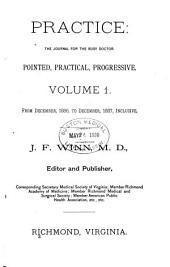 Practice: Volume 1