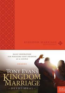 Kingdom Marriage Devotional Book