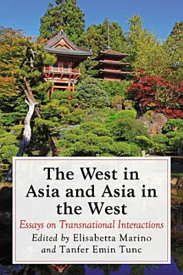 The West in Asia and Asia in the West PDF
