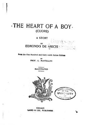 The Heart of a Boy PDF