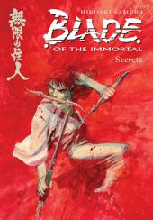 Blade of the Immortal Volume 10