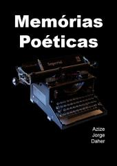 Memórias Poéticas