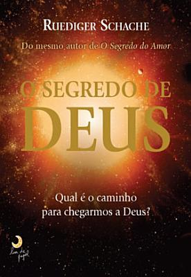 O Segredo de Deus PDF