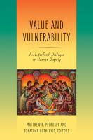 Value and Vulnerability PDF