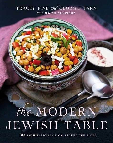 The Modern Jewish Table PDF