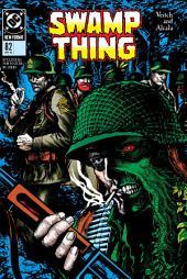 Swamp Thing (1985-) #82