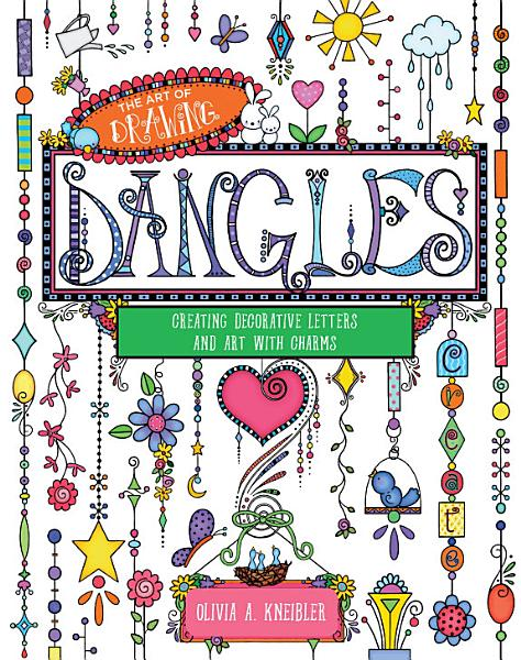 Download The Art of Drawing Dangles Book