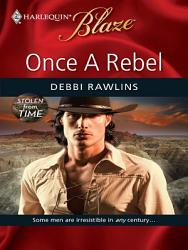 Once A Rebel Book PDF