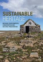 Sustainable Heritage