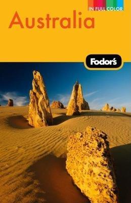 Fodor s Australia