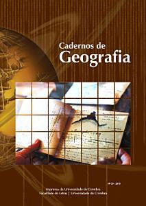 Cadernos de Geografia Nº 39