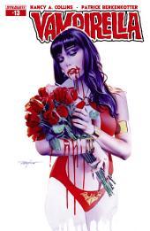 Vampirella Vol.2 #13