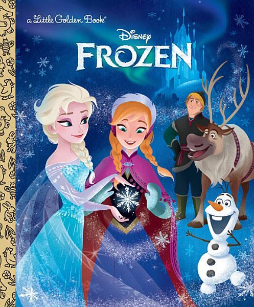 Download Frozen  Disney Frozen  Book
