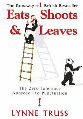 Download Eats  Shoots   Leaves Book