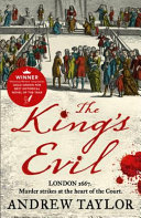 The King s Evil  James Marwood and Cat Lovett  Book 3