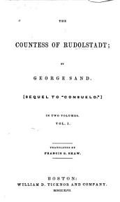 The Countess of Rudolstadt PDF