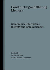 Constructing and Sharing Memory PDF