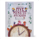 A Treasury of Five Minute Stories PDF