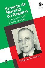 Ernesto De Martino on Religion