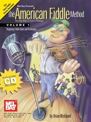 Download The American Fiddle Method Volume 1 Book