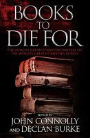 Books to Die For PDF