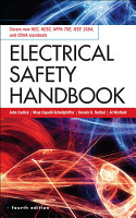 Electrical Safety Handbook  4th Edition PDF