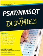 PSAT / NMSQT For Dummies