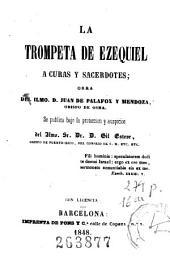 La Trompeta de Ezequiel: a curas y sacerdotes