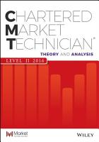 CMT Level II 2016  Theory and Analysis PDF