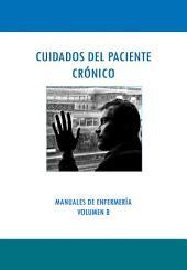 CUIDADOS DEL PACIENTE CRÓNICO