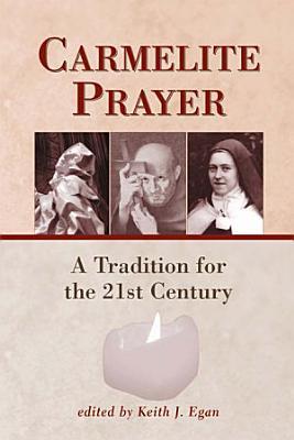 Carmelite Prayer PDF