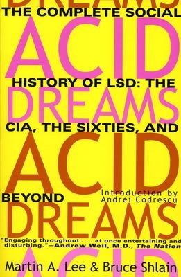 Download Acid Dreams Book