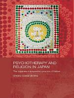 Psychotherapy and Religion in Japan PDF