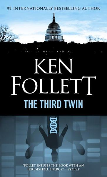 Download Third Twin Book