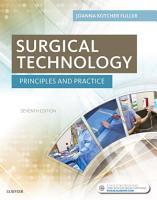 Surgical Technology   E Book PDF