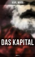 Das Kapital  Band 1 3 PDF