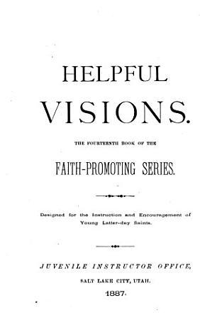 Helpful Visions PDF