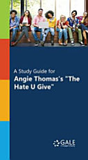 A Study Guide for Angie Thomas's