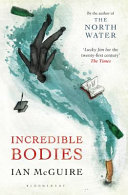 Incredible Bodies Book