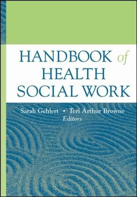 Handbook of Health Social Work PDF