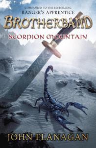 Scorpion Mountain Book