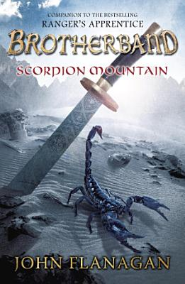 Scorpion Mountain PDF