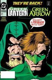 Green Lantern (1990-) #47