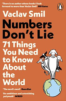 Numbers Don t Lie