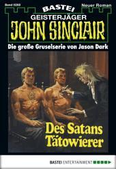 John Sinclair - Folge 0265: Des Satans Tätowierer