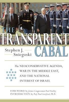 The Transparent Cabal PDF