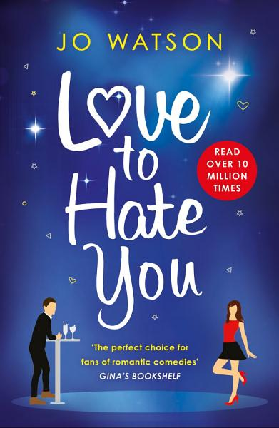 Download Love to Hate You Book
