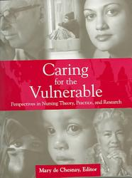 Caring For The Vulnerable Book PDF