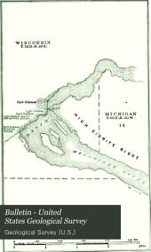 Bulletin - United States Geological Survey: Volumes 62-65