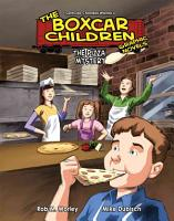 The Pizza Mystery PDF